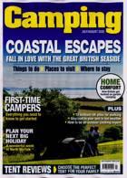 Camping Magazine Issue JUL-AUG