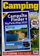 Camping Magazine Issue JUN 20