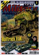 Scale Military Modeller Magazine Issue VOL50/590