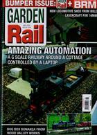 Gardenrail Magazine Issue MAY 20