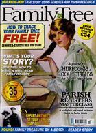 Family Tree Magazine Issue APR 20
