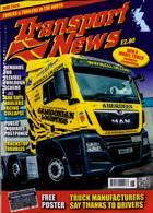 Transport News Magazine Issue JUN 20