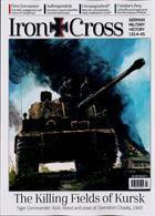 Iron Cross Magazine Issue NO 4