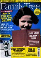 Family Tree Magazine Issue MAY 20
