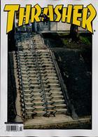 Thrasher Magazine Issue APR 20