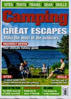 Camping Magazine Issue MAY 20