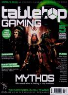Table Top Gaming Magazine Issue JUN 20