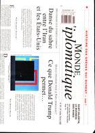 Le Monde Diplomatique Magazine Issue NO 791