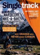 Singletrack Magazine Issue NO 130