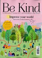 Be Kind Magazine Issue APR 20