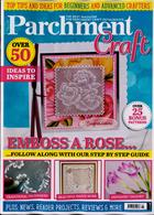 Parchment Craft Magazine Issue MAY-JUN