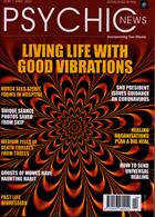 Psychic News Magazine Issue APR 20