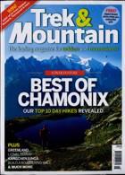 Trek And Mountain Magazine Issue MAY-JUN