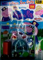 Fun To Learn Peppa Pig Magazine Issue NO 308