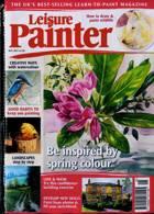 Leisure Painter Magazine Issue MAY 20
