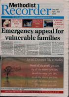 Methodist Recorder Magazine Issue 03/04/2020