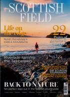 Scottish Field Magazine Issue JUN-JUL