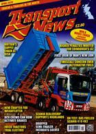 Transport News Magazine Issue APR 20