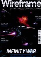 Wireframe Magazine Issue NO 34