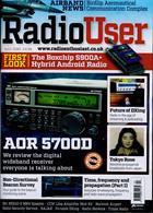 Radio User Magazine Issue APR 20