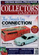 Collectors Gazette Magazine Issue MAY 20