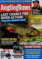 Angling Times Magazine Issue 10/03/2020