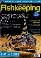 Practical Fishkeeping Magazine Issue JUL 20