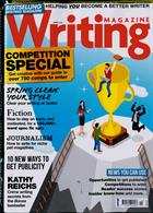 Writing Magazine Issue APR 20