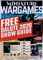 Miniature Wargames Magazine Issue APR 20