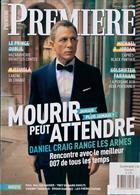 Premiere French Magazine Issue NO 504