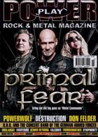 Powerplay Magazine Issue JUL 20