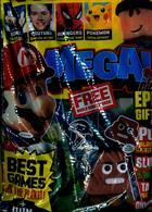 Mega Magazine Issue NO 92