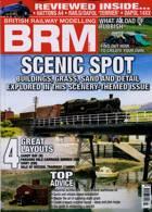 British Railway Modelling Magazine Issue JUL 20