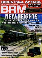 British Railway Modelling Magazine Issue MAY 20