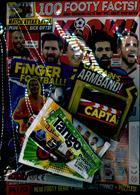 Kick Magazine Issue NO 178