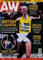 Athletics Weekly Magazine Issue 12/03/2020