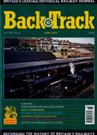 Backtrack Magazine Issue JUN 20
