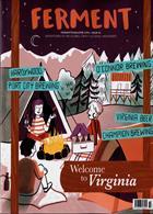 Ferment Magazine Issue NO 51