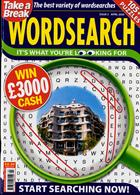 Take A Break Wordsearch Magazine Issue NO 3