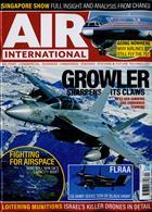 Air International Magazine Issue APR 20