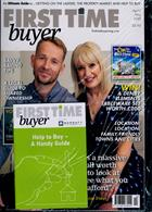First Time Buyer Magazine Issue APR-MAY