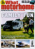 What Motorhome Magazine Issue APR 20
