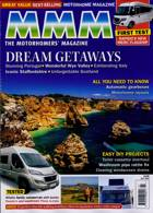 Motor Caravan Mhome Magazine Issue JUL 20