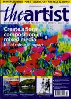 Artist Magazine Issue JUL 20