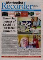 Methodist Recorder Magazine Issue 15/05/2020