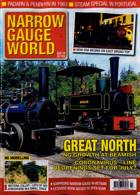 Narrow Gauge World Magazine Issue JUL 20