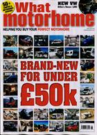 What Motorhome Magazine Issue JUN 20
