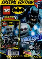 Lego Specials Magazine Issue BATMAN 7