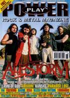 Powerplay Magazine Issue JUN 20
