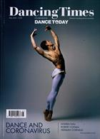Dancing Times Magazine Issue MAY 20